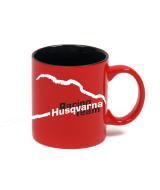 HUSQVARNA TEAM KAFFEETASSE